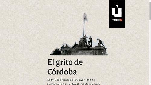 Córdoba Scream