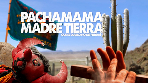 Pachamama Mother Earth