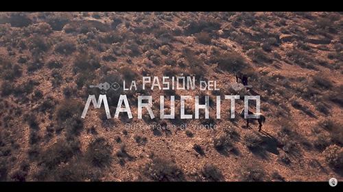 Maruchito's passion