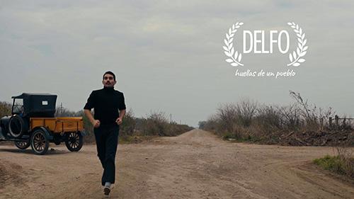 Delfo, huellas de un pueblo